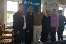 Sanlam Cancer Challenge Regional Winners